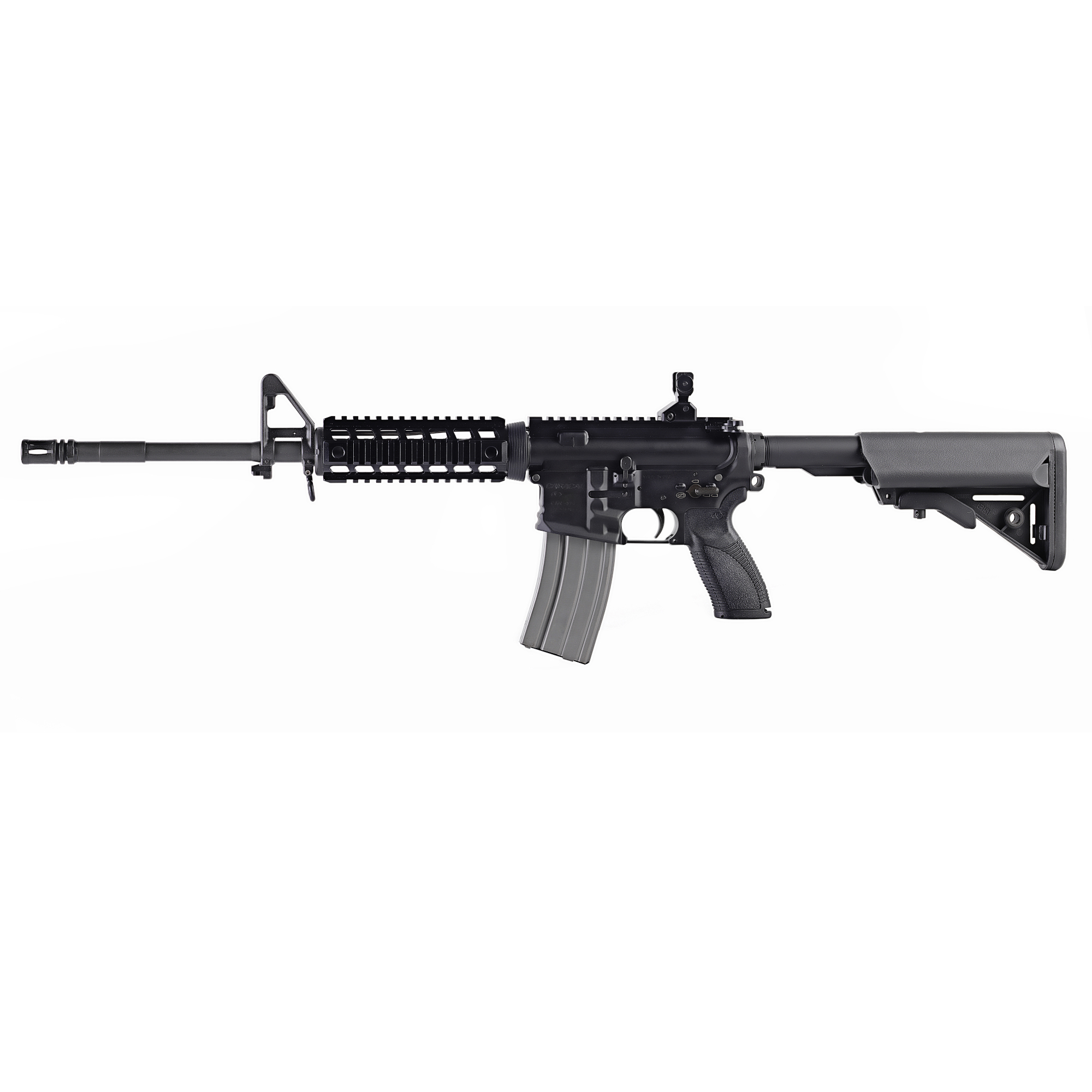 Compact 11.5 Assault Rifle