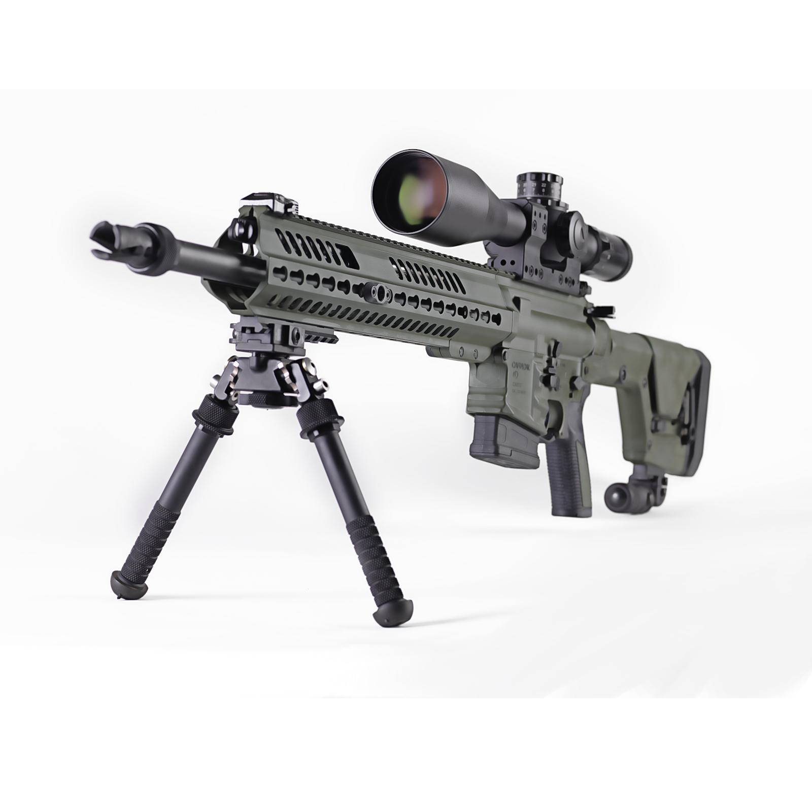 Sniper CAR 817 DMR green